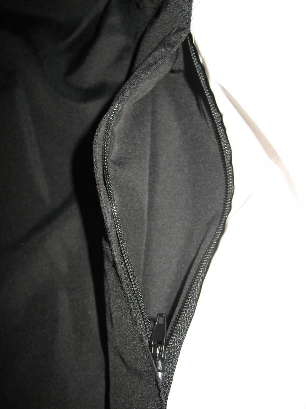 Куртка CRAFT Windbreaker T&F jacket (размер XL) - 11