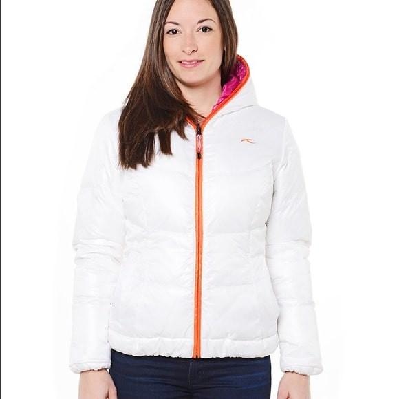Куртка KJUS backflip down jacket lady (размер 38/M) - 3