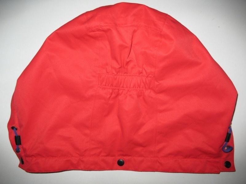 Куртка McKINLEY aquamax 5. 5 jacket lady   (размер рост 164-S/XS) - 13