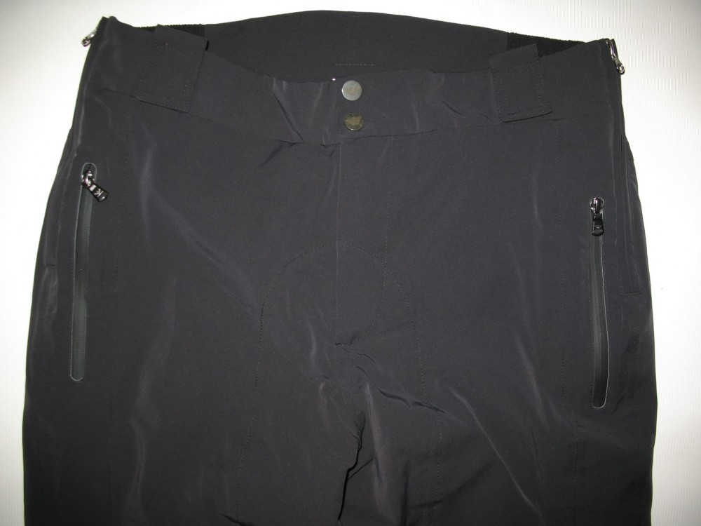Штаны EA7 emporio armani ski bib pants ( размер XL) - 4