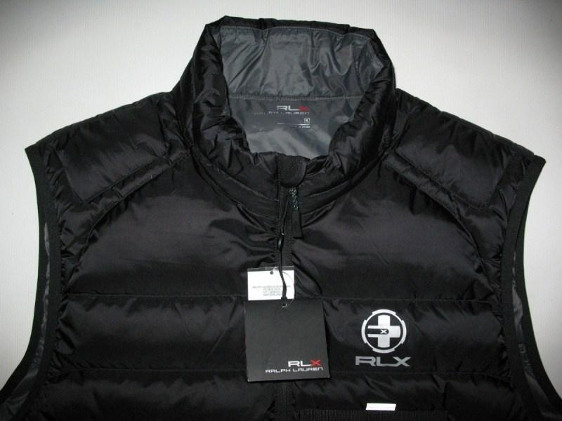 Жилет RLX (Polo Ralph Lauren) Explorer Down Vest  (размер XL) - 3