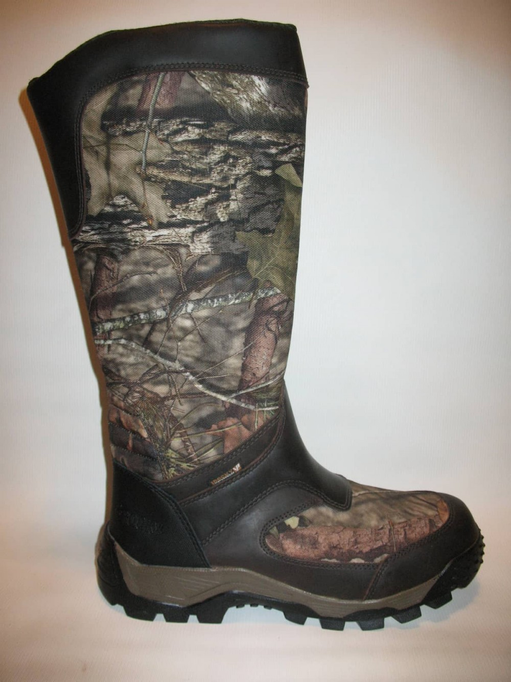 Ботинки ROCKY snake sport pro 16 boots (размер UK7,5/US8,5/EU42(на стопу до 270 mm)) - 6