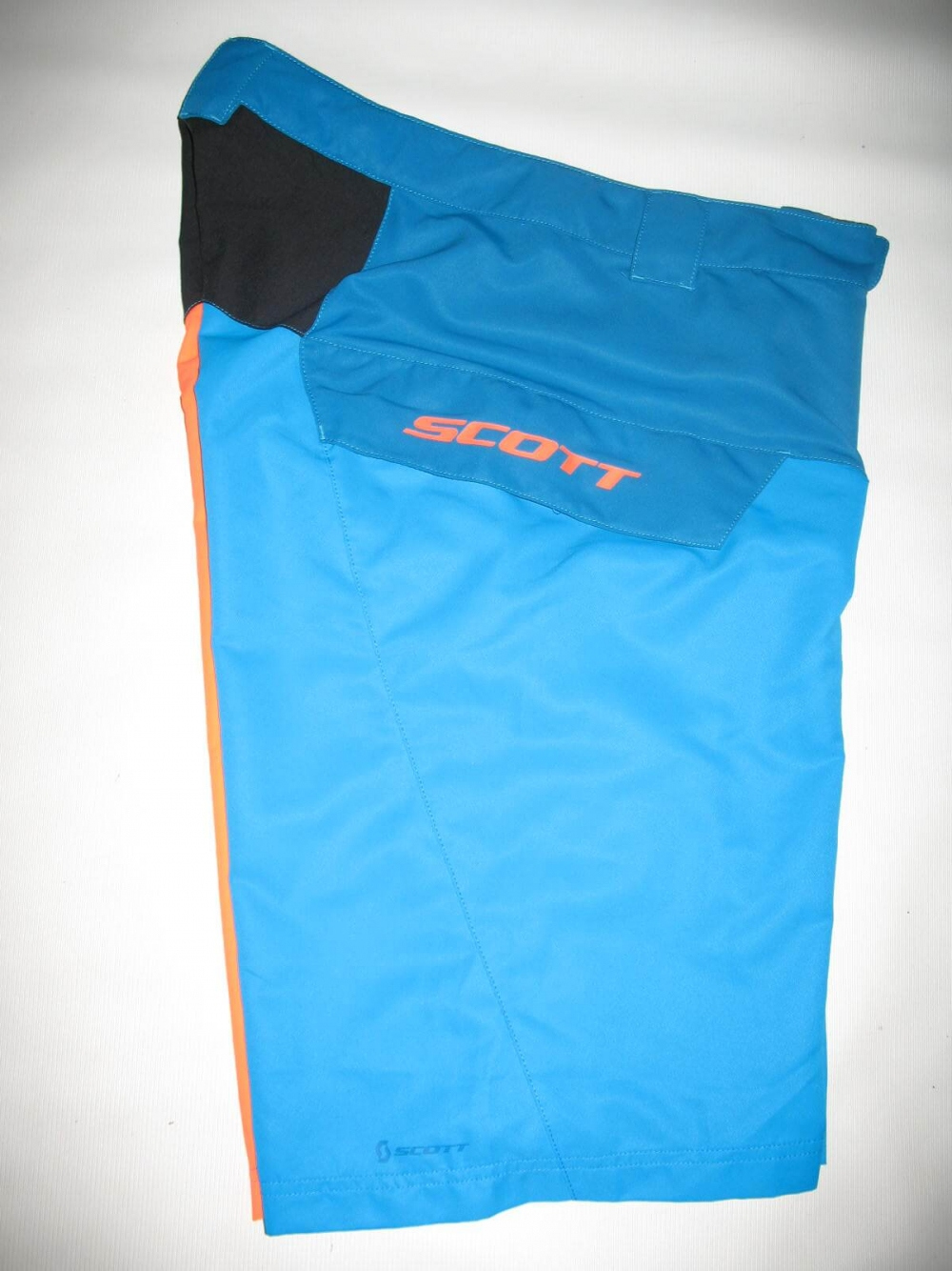 Велошорты SCOTT trail 20 LSfit shorts (размер M) - 4