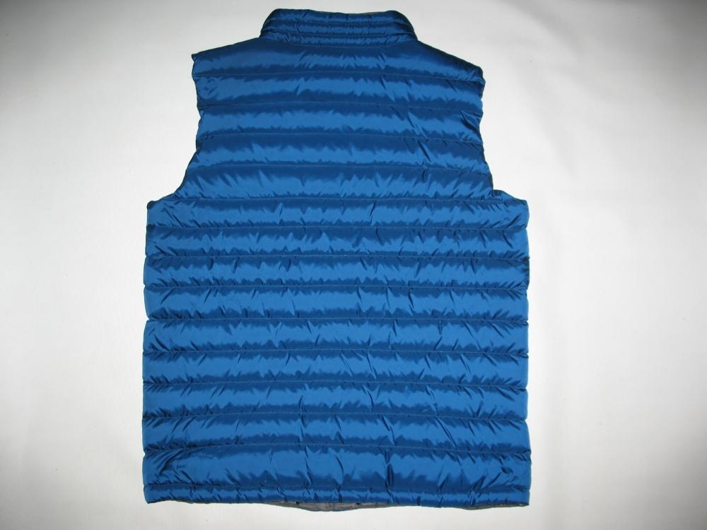 Жилет BURTON ak bk down vest  (размер L) - 6