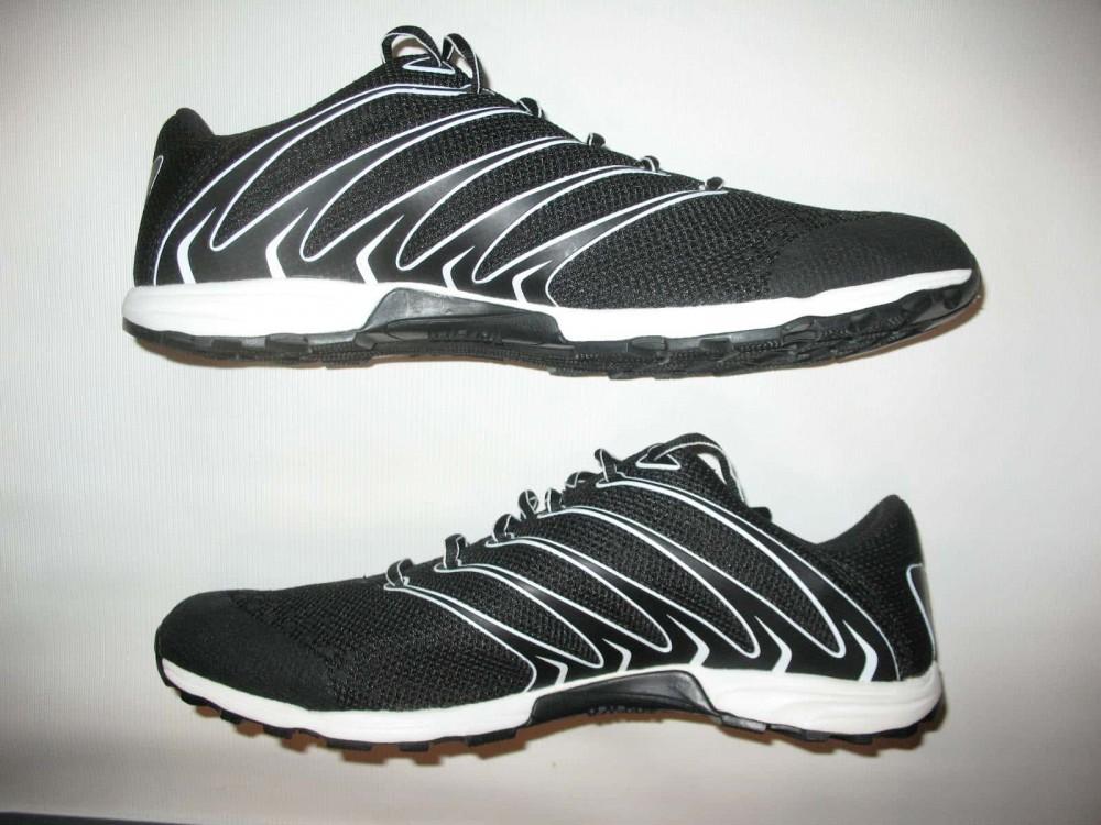 Кроссовки INOV 8  f-lite195 cross-training shoe (размер US12,5/UK11,5/EU46,5(на стопу до   305 mm)) - 6