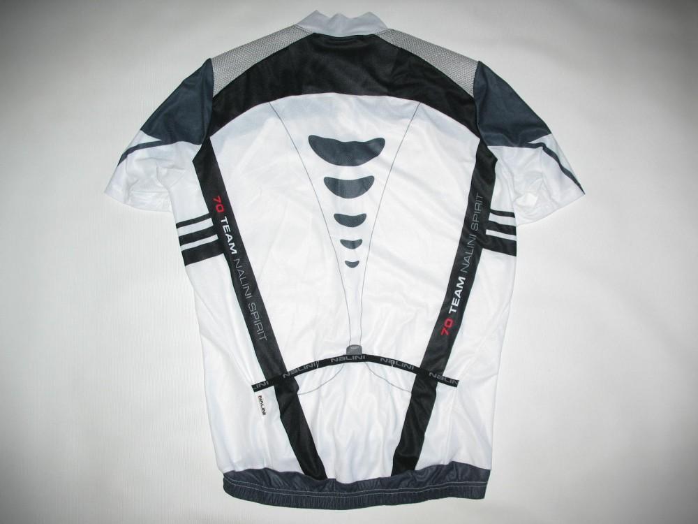 Веломайка NALINI pro 70  cycling jersey (размер XL) - 1