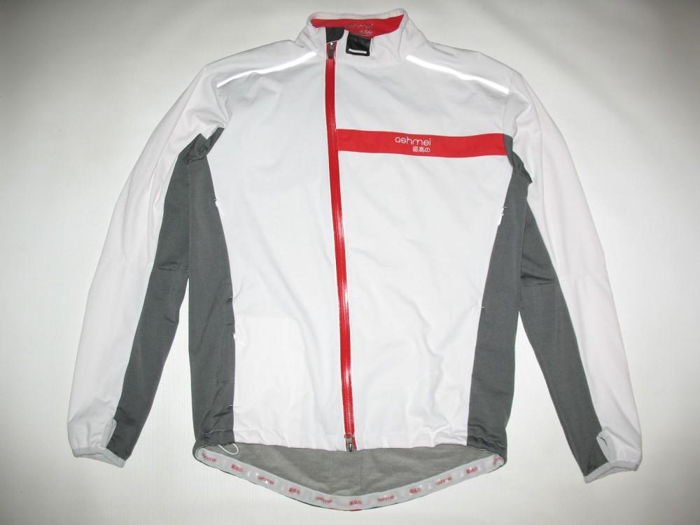 Куртка ASHMEI softshell jacket (размер M) - 2