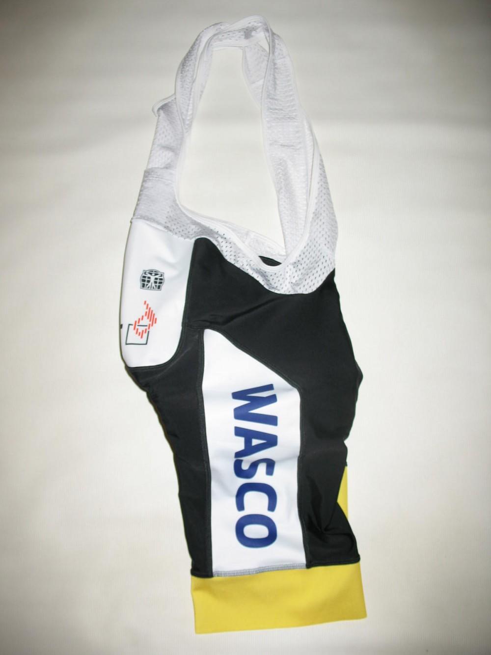 Велошорты BIORACER grundfos wasco bib cycling shorts (размер 4-XL/L) - 3