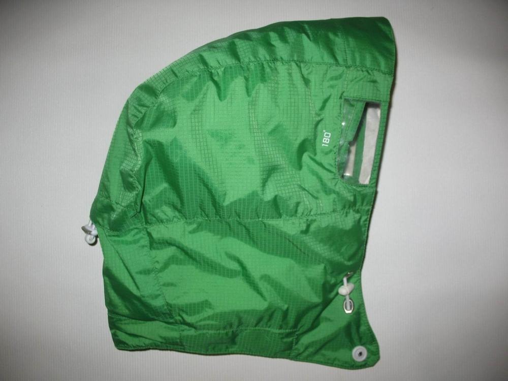 Куртка ORAGE ski down jacket lady (размер M) - 10