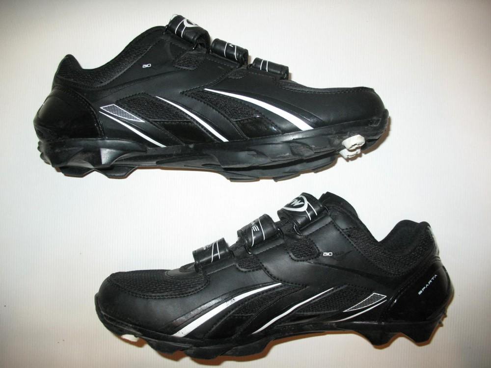 Велотуфли NORTHWAVE sparta MTB shoes (размер UK10/US11/EU44(на стопу до 286 mm)) - 4