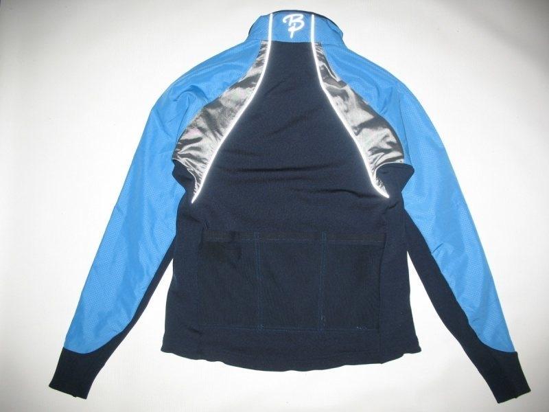 Куртка BJORN DAEHLIE by ODLO anorak lady (размер S) - 1