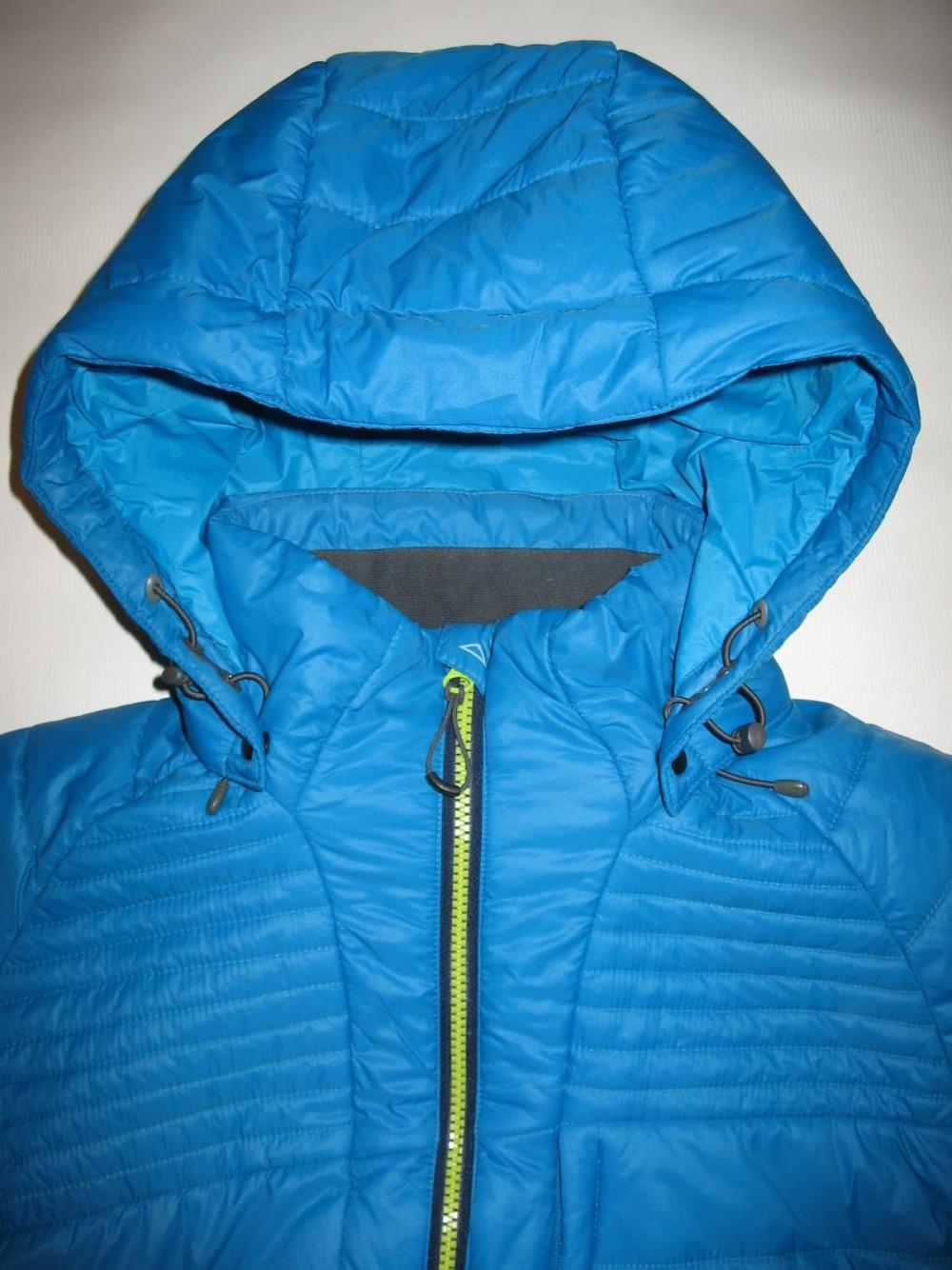 Куртка McKINLEY cando primaloft 100 jacket (размер XL) - 3