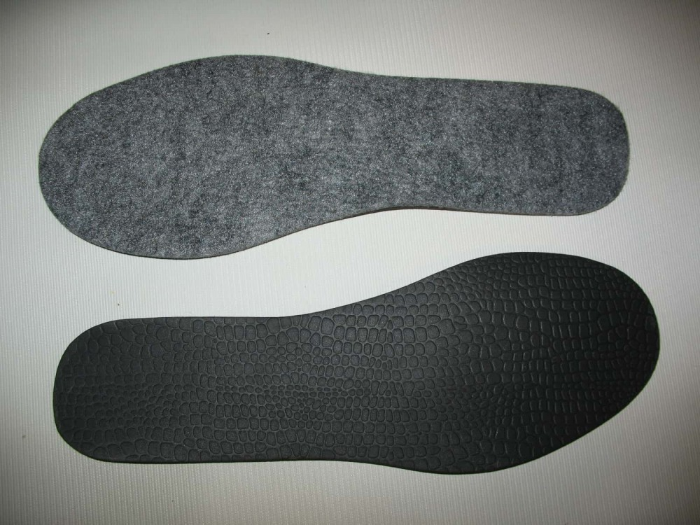 Ботинки LOWA renegade GTX shoes lady (размер UK6.5/US8.5/EU40(на стопу до 257 mm)) - 10