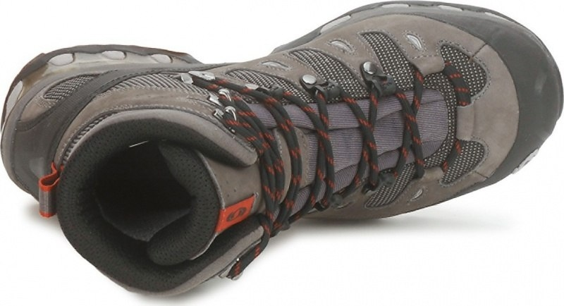 Ботинки SALOMON Quest 4D GTX ((размер US9/UK8, 5/EU43(на стопу до 270 mm))) - 3