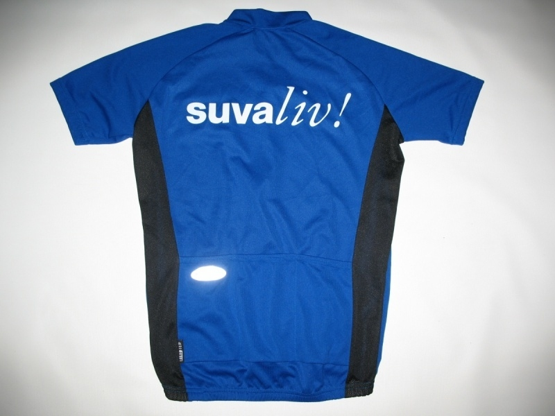 Футболка DESCENTE SUVAliv!(размер M) - 1
