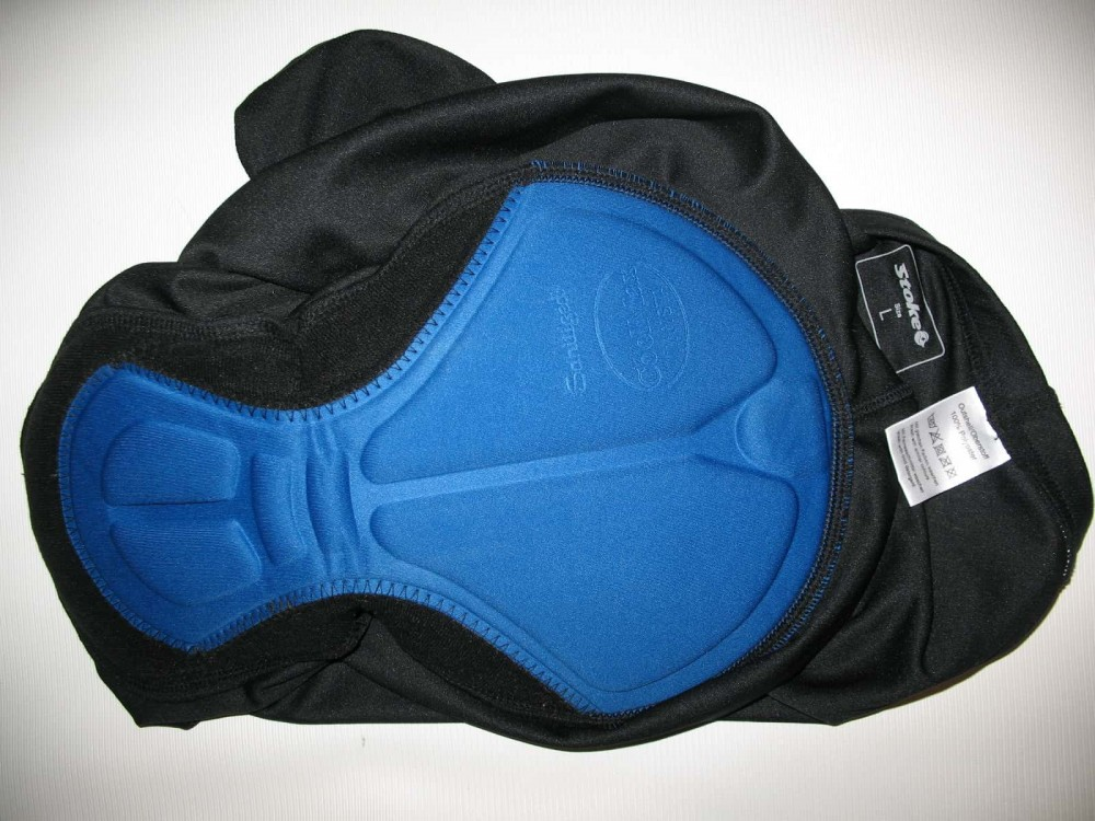 Велошорты ZIMTSTERN trailstar bike shorts (размер L) - 15
