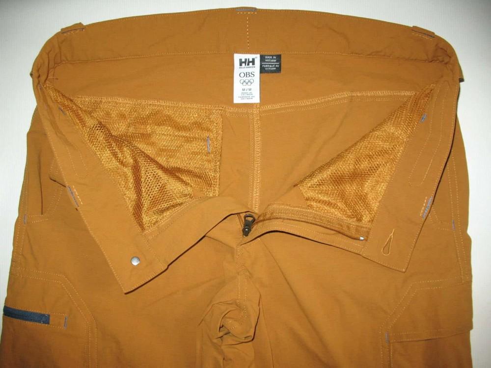 Штаны HELLY HANSEN obs olimpic 2in1 pants (размер M) - 5