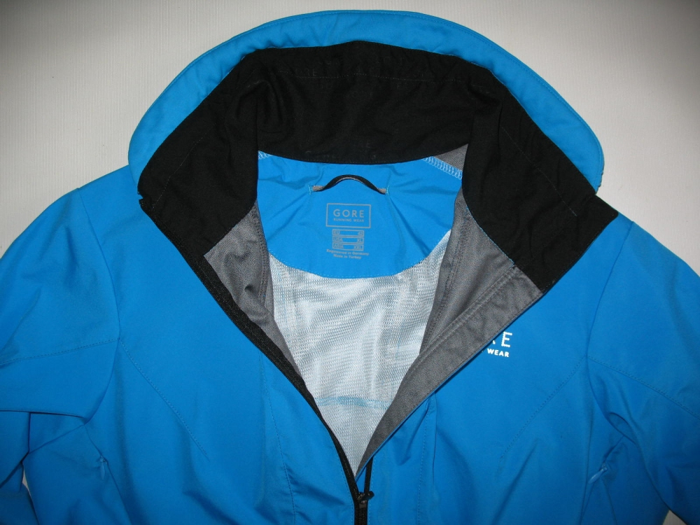 Куртка GORE Running Wear Air 2.0 Windstopper Active Shell Jacket (размер XL(реально L/M)) - 7