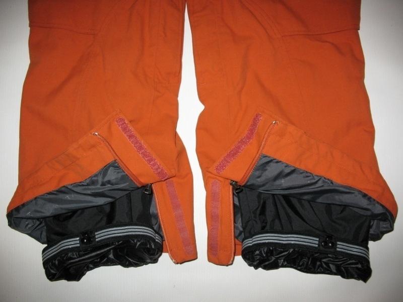 Штаны HALTI  DrymaxX pants lady (размер 38/M) - 9