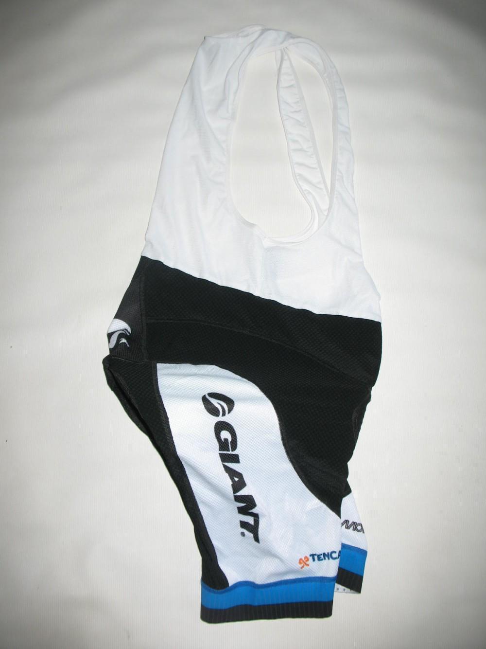 Велошорты QUESTsport giant bib cycling shorts (размер XL) - 2