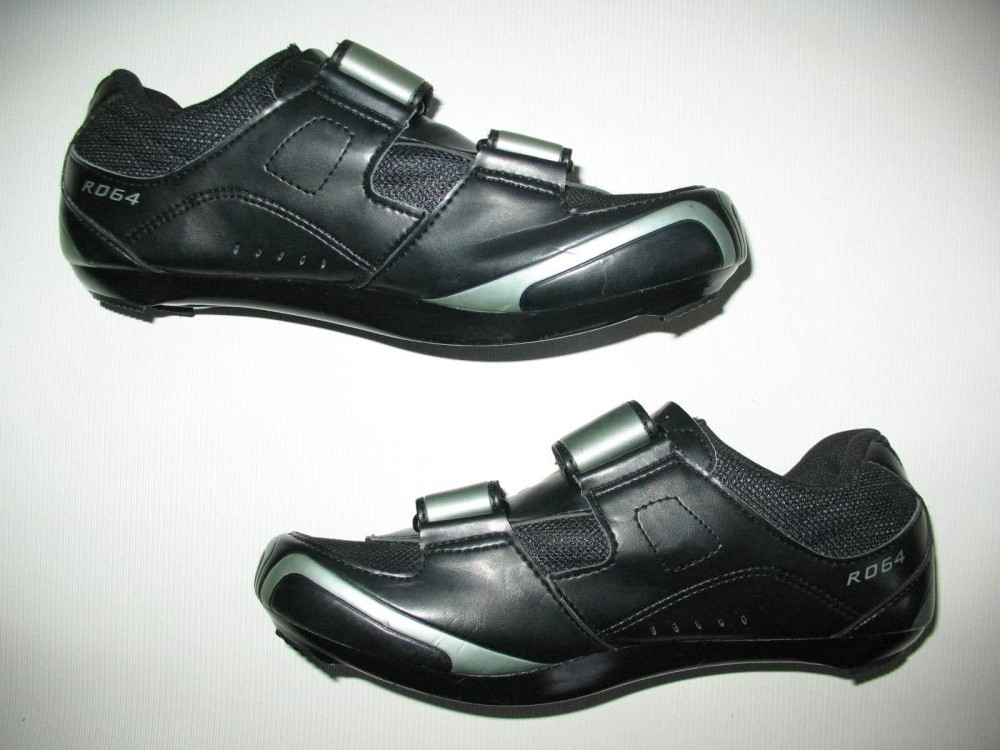 Велотуфли SHIMANO sh-r064 road shoes (размер EU40(на стопу до 252 mm)) - 5