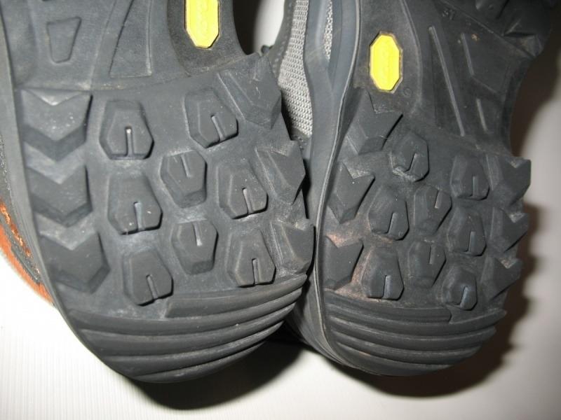Ботинки LOWA Kody GTX lady (размер US6/UK4/EU37 (235mm)) - 10