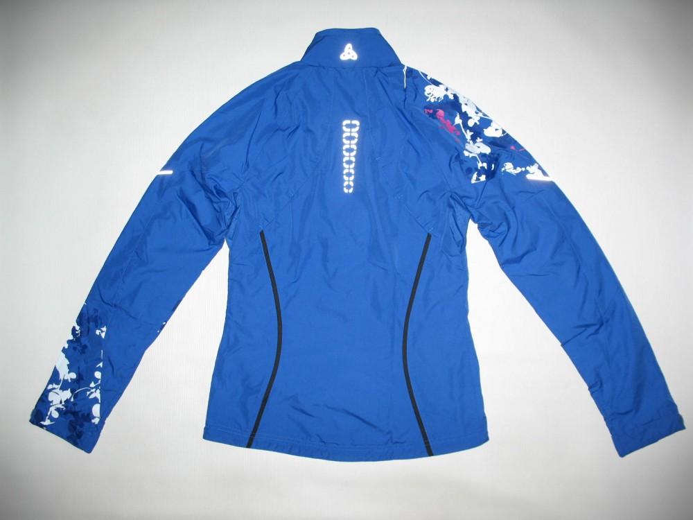 Куртка ODLO source jacket lady (размер XS/S) - 2