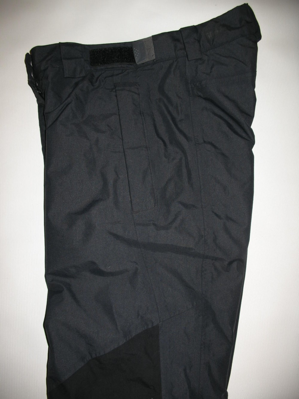 Штаны SALOMON gore-tex ski pants lady (размер 38-M) - 4