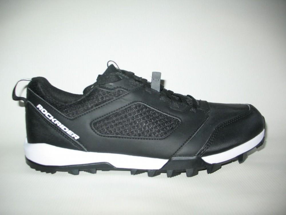 Велотуфли ROCKRAIDER ST 100  mtb shoes (размер EU42(на стопу 265 mm)) - 4