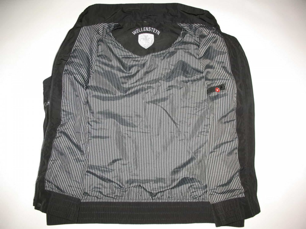 Жилет WELLENSTEYN infinity vest (размер XL) - 5