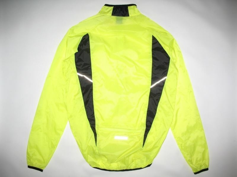 Куртка BRUNEX Bike light Jacket (размер L) - 1