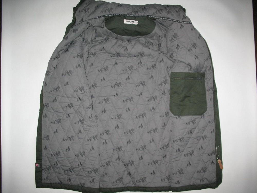 Куртка MALOJA halifax primaloft jacket (размер L) - 7