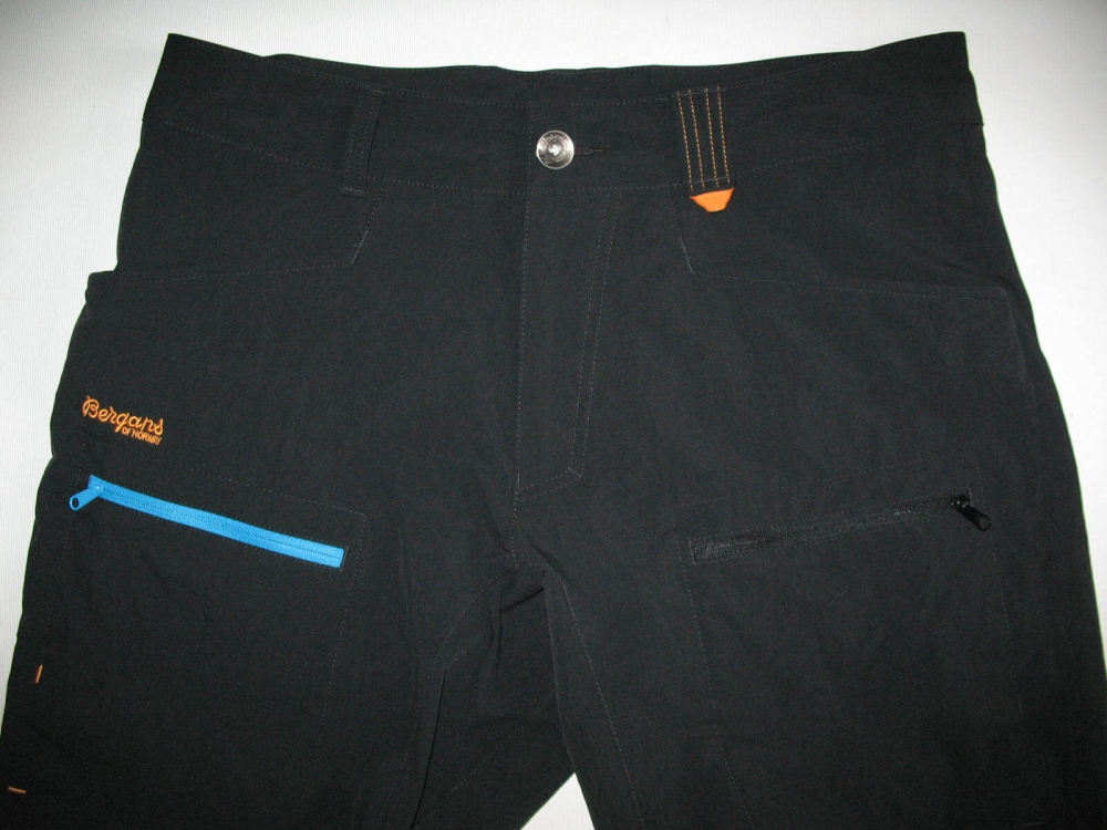 Шорты BERGANS utne pirate pants (размер L) - 5