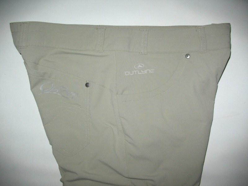 Шорты OUTLYNE shorts  (размер 52-XL) - 9