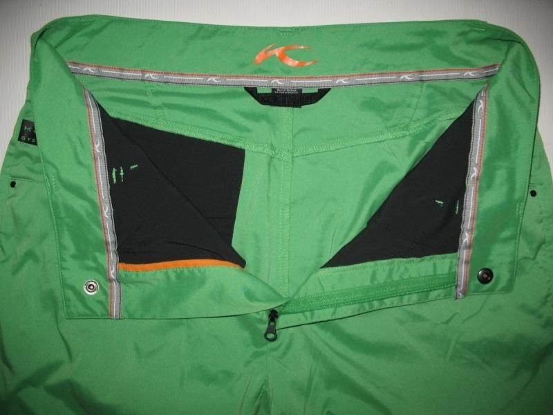 Штаны KJUS outdoor pants (размер 48-S/M) - 5
