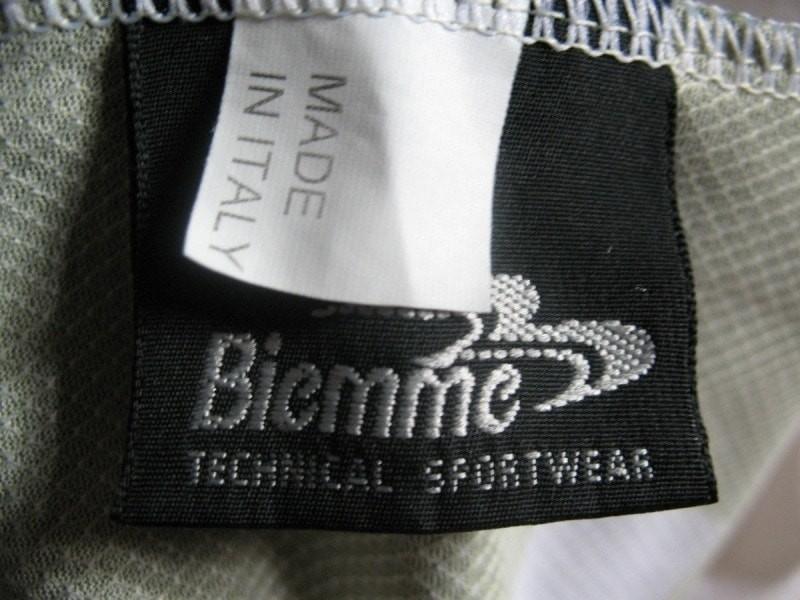Куртка BIEMME bedag windstopper  (размер L) - 4