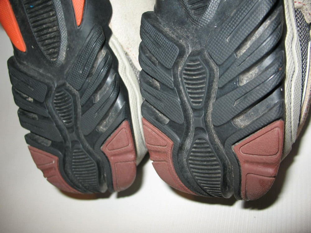 Велотуфли SHIMANO sh-wm 40 mtb shoes lady (размер US6.5/EU38(на стопу 238 mm)) - 8