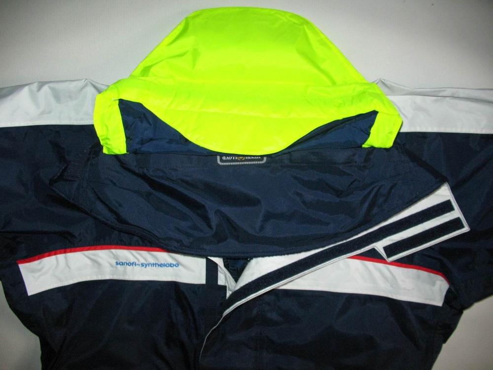 Куртка HENRI LLOYD CT1000 Yachting Jacket (размер S) - 5