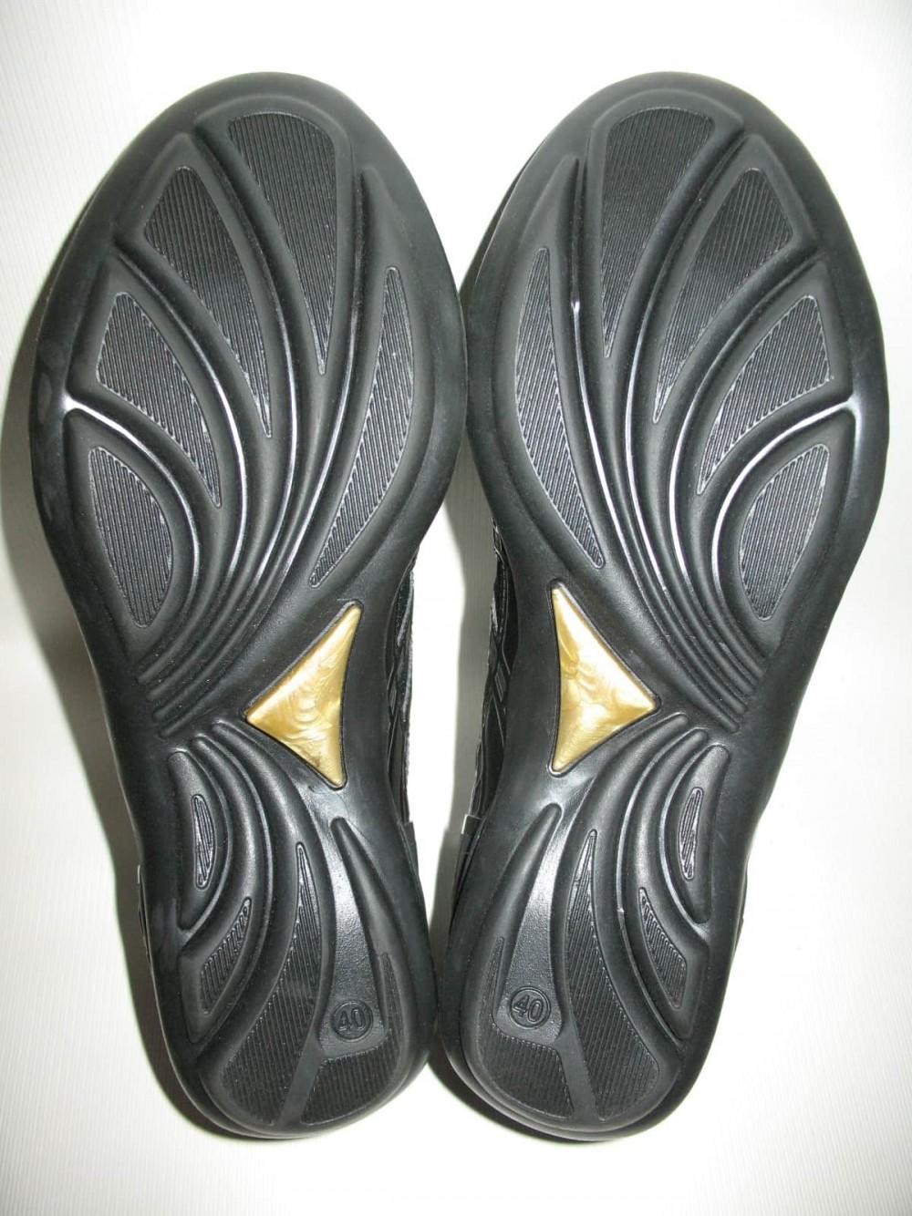 Кроссовки DMT dragon shoes lady (размер EU40(на стопу до 250 mm)) - 6