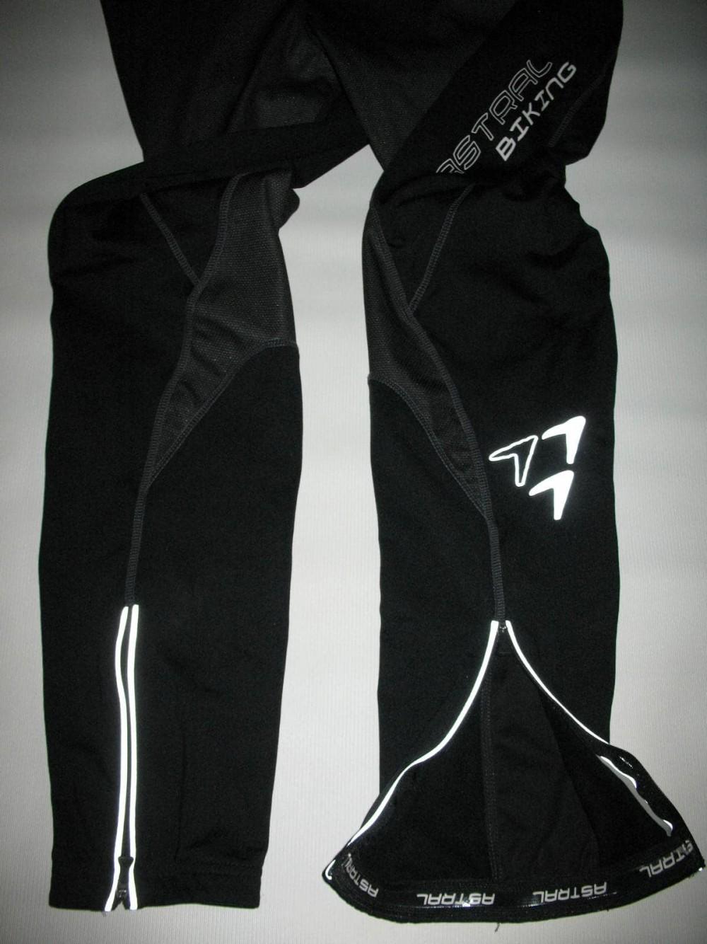 Велобрюки ASTRAL biking bib tight long pants (размер XL/XXL) - 5