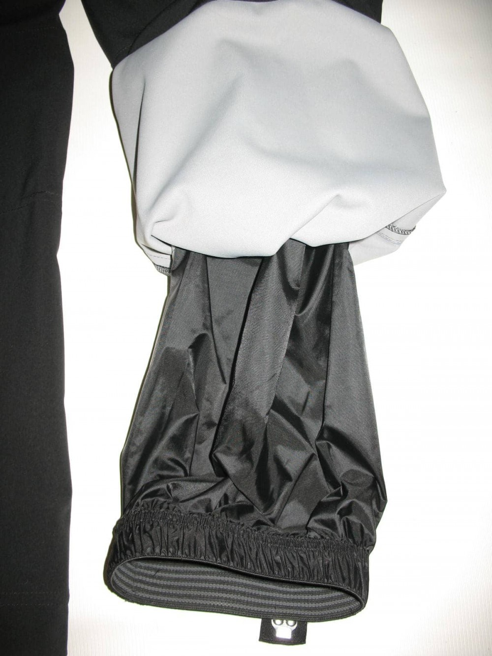 Штаны SCHOFFEL ice trail softshell pants (размер 56/XXL) - 7
