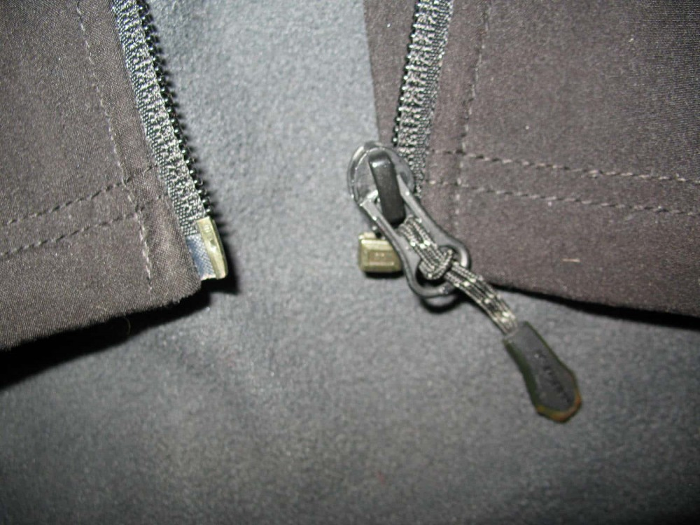 Куртка ICEPEAK iceteach softshell jacket (размер XXXL/XXL) - 7