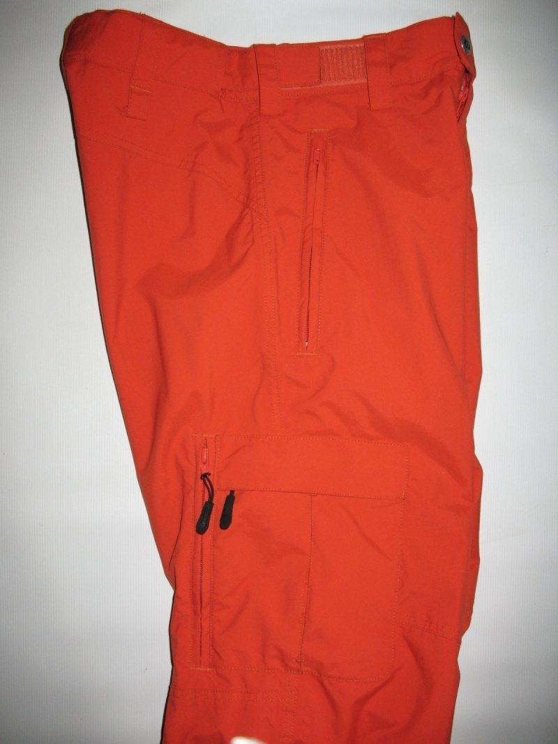 Штаны BELOWZERO   10/10 pants  (размер M), - 5