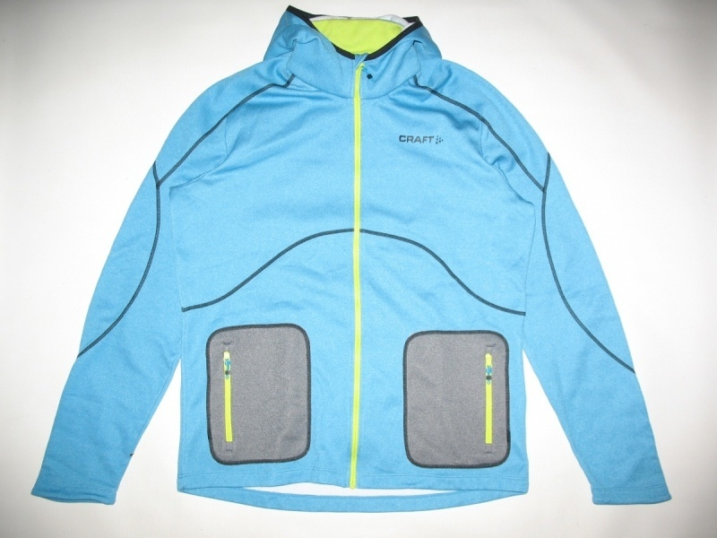 CRAFT Active hoodies (размер L) - 1