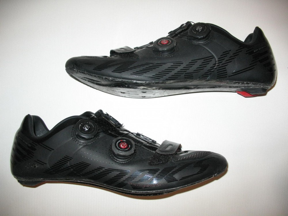 Велотуфли SPECIALIZED s-works road shoes (размер US11/UK10/EU44,5(на стопу до 286 mm)) - 5