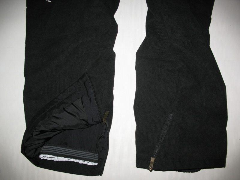 Штаны PEAK PERFOMANCE rail snowboard/ski pants lady (размер L) - 12