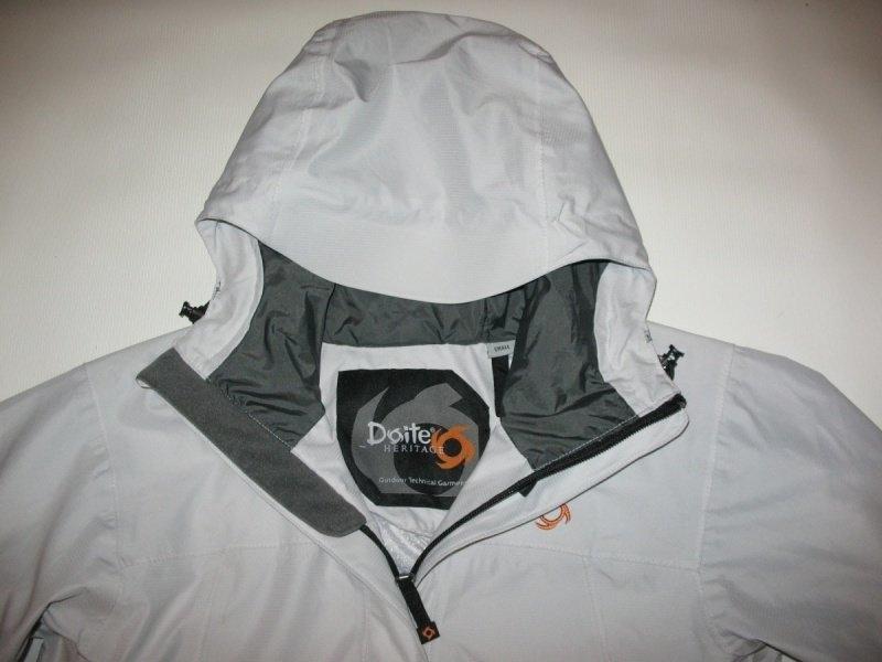 Куртка   DOITE HERITAGE outdoor jacket lady  (размер S/M) - 3