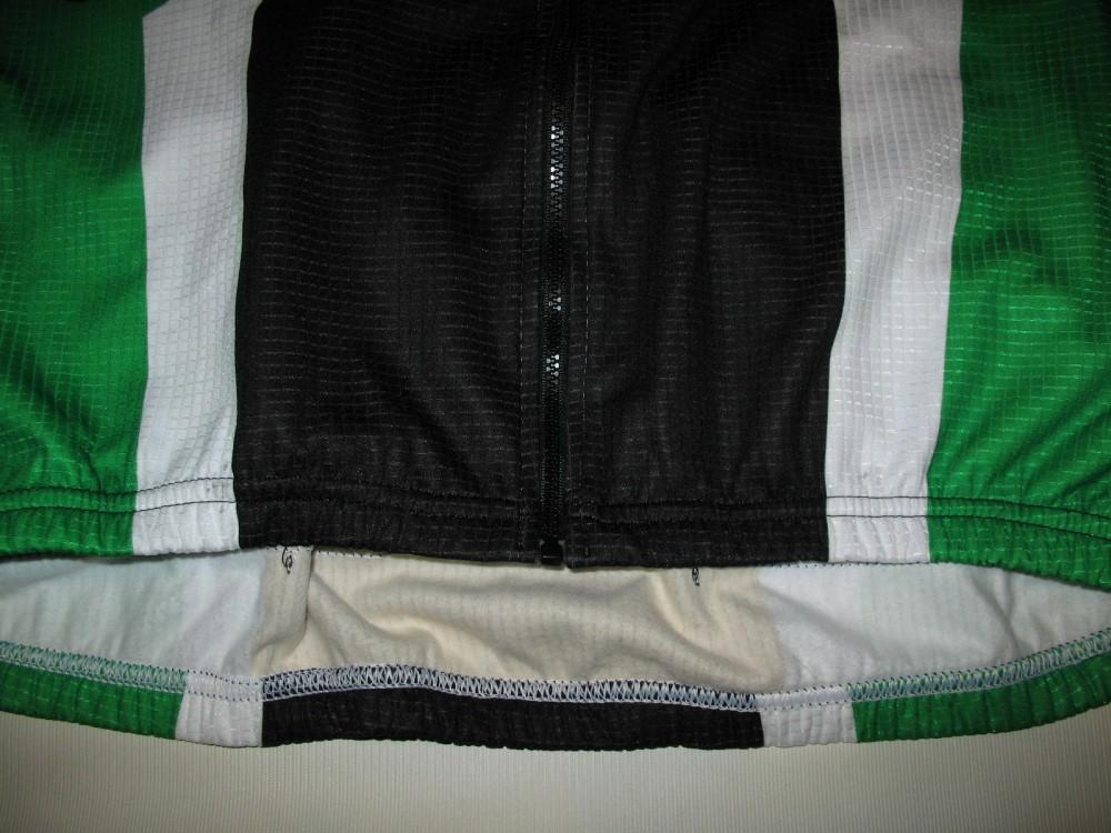 Велокуртка  BIEMME tridevils (размер 6-XXL) - 16