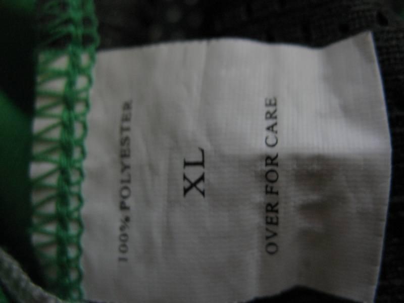 Футболка DAKINE rail jersey  (размер XL) - 3