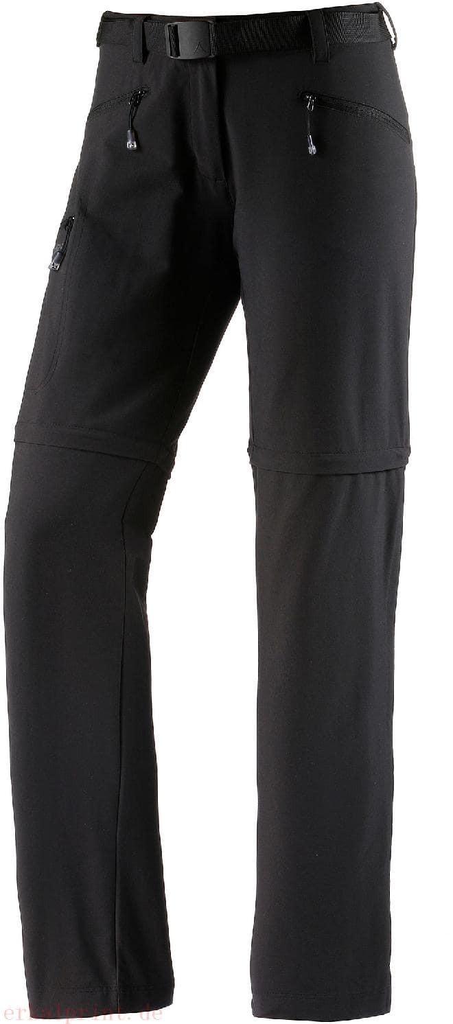 Штаны SCHOFFEL cartagena outdoor pants lady (размер 38-М) - 2